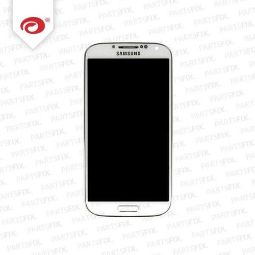 Galaxy S4 i9515  value display compleet (wit)