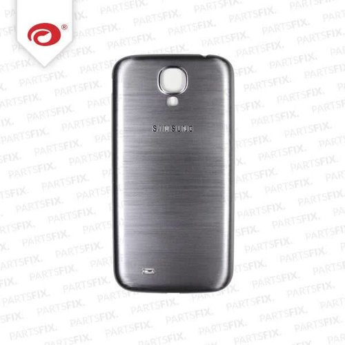 Galaxy S4 i9515  value back cover (zwart)