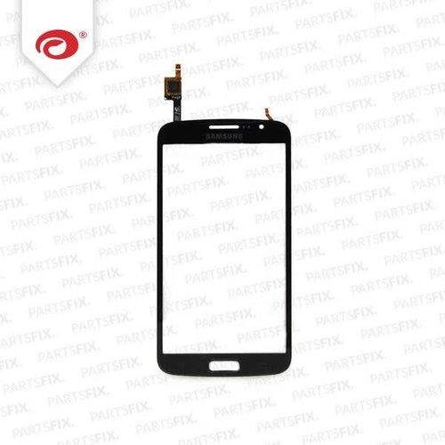 Galaxy Grand 2 digitizer (zwart)