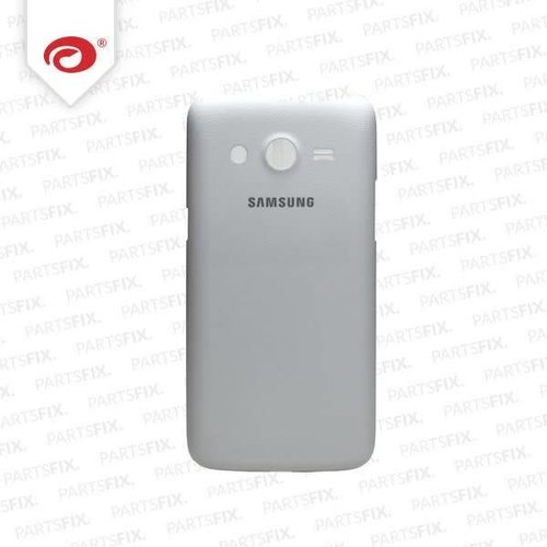 Galaxy trend lite 2 back cover wit