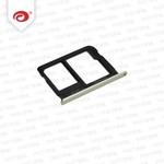 Galaxy A5 sim tray (goud)