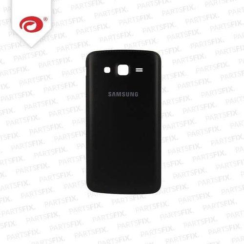 Galaxy Grand 2 back cover zwart