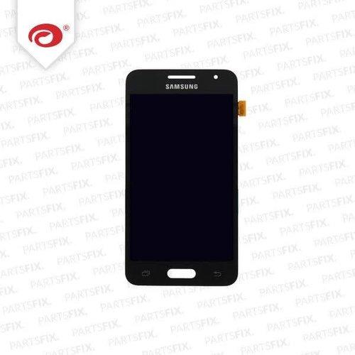 Galaxy Core 2 display module + (touch+lcd) zwart