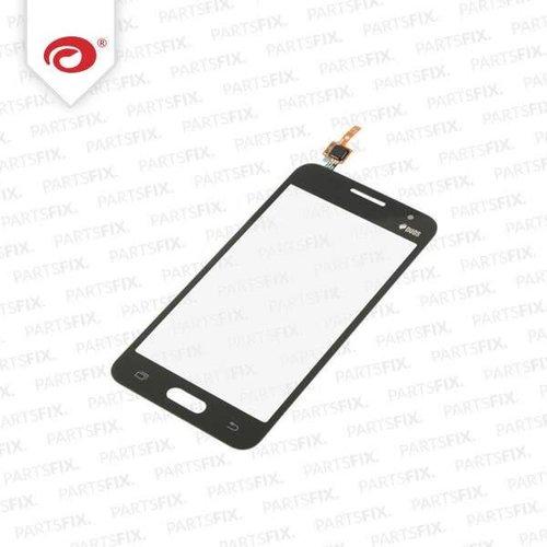 Galaxy Core 2 touchscreen zwart