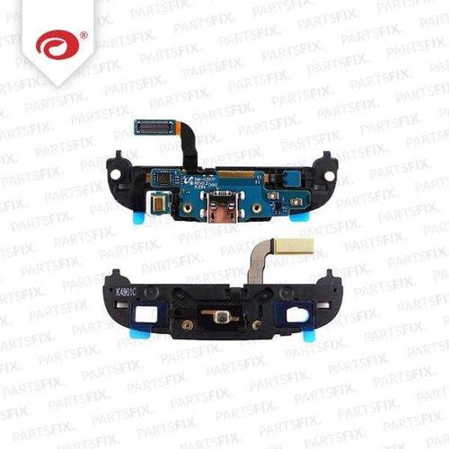 Galaxy Ace 4 laadconnector
