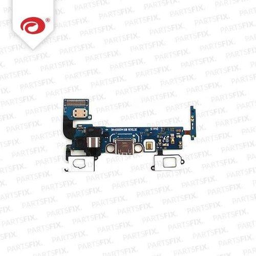 Galaxy A5 laadconnector