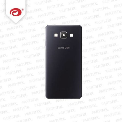 Galaxy A5 back cover zwart