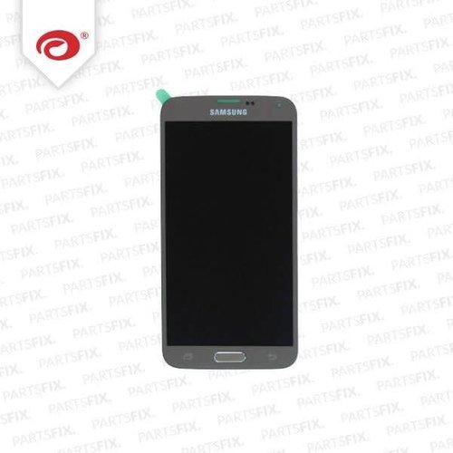 Galaxy S5 Neo display compleet (goud)
