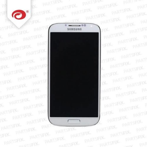 Galaxy S4 I9506 Ite display compleet (wit)