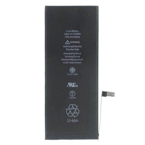 iPhone 6S PLUS Batterij
