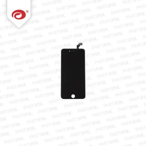 PartsFix iPhone 6S Plus OEM Display - Zwart