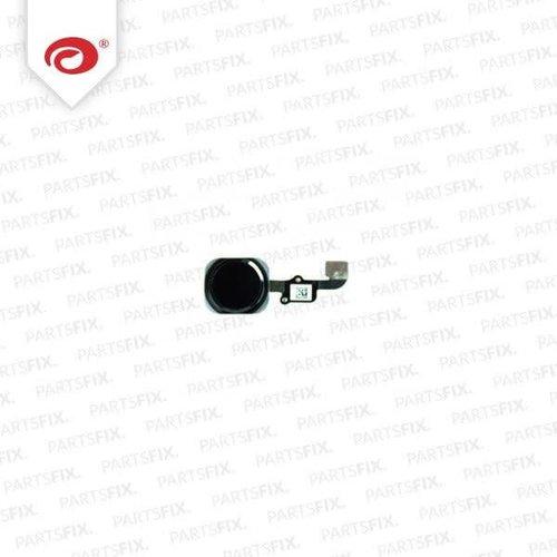 iPhone 6S PLUS home button flex zwart