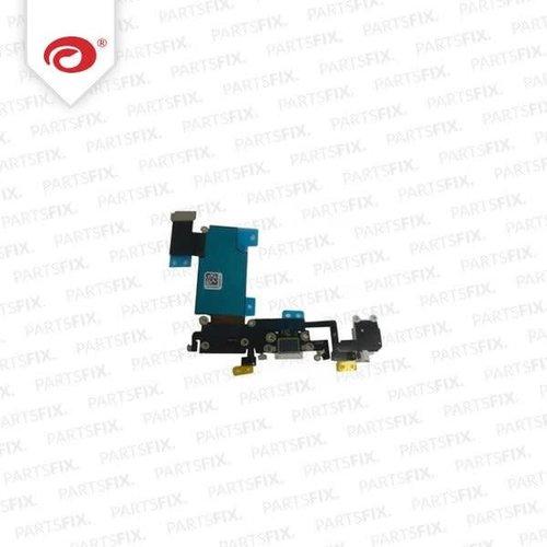 iPhone 6S Plus oplaad connector grijs