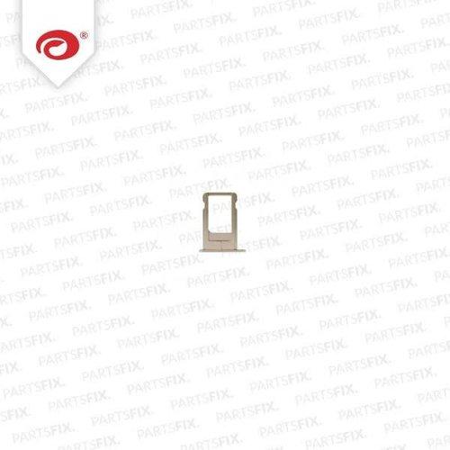 iPhone 6S Plus simkaart houder goud