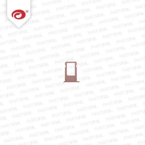 iPhone 6S Plus simkaart houder rose gold
