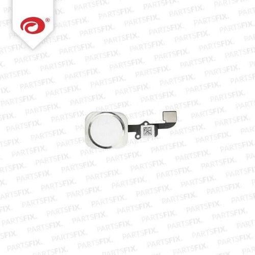 iPhone 6S home button flex zilver