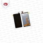 Idol one touch mini OT 6010 Display module (touch+lcd) zwart