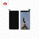 Idol 3 4.7 Display module (touch+lcd) zwart