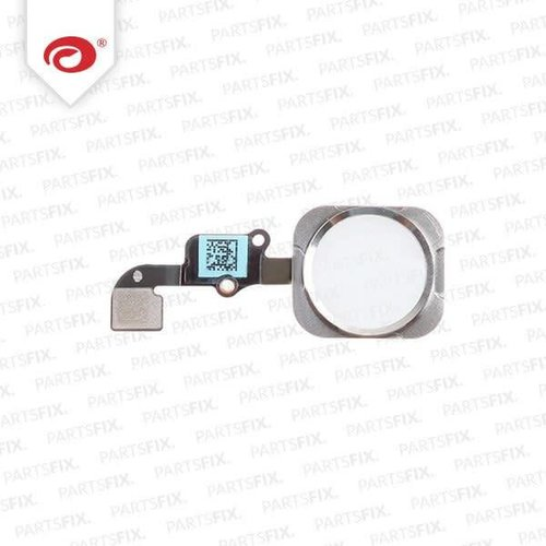 iPhone 6 Plus Home Button White (Touch ID)