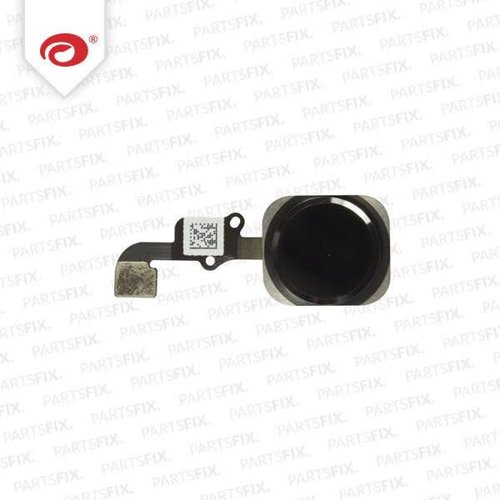 iPhone 6 Plus Home Button Black (Touch ID)