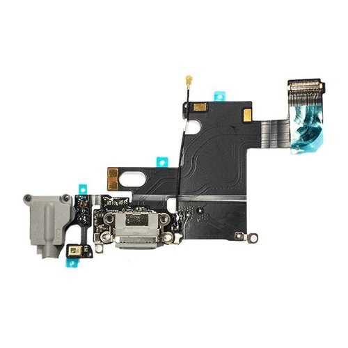 iPhone 6 Charge Connector Black