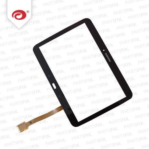 Galaxy Tab 3 10.1 P5200  Touchscreen Digitizer Black