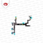 iPhone 5C  On Of , Volume Flex Cable