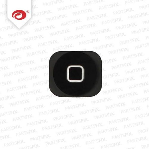 iPhone 5C Home Button black