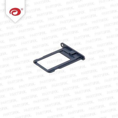 Apple iPhone 5S / SE Sim Tray zwart