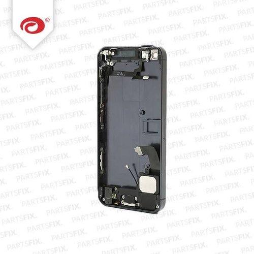 iPhone 5 Achterkant Behuizing met Kleine Onderdelen