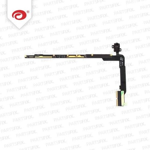 iPad 3 Audio Flex Kabel Compleet 3G