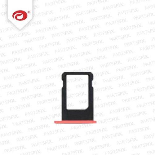 iPhone 5C Simkaart Houder Roze