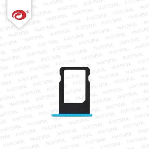 iPhone 5C Simkaart Houder Blauw