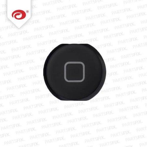 iPad 5 Air Home Knop Zwart