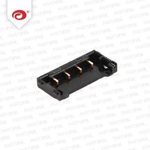 iPhone 4S Batterij Connector FPC Aansluiting