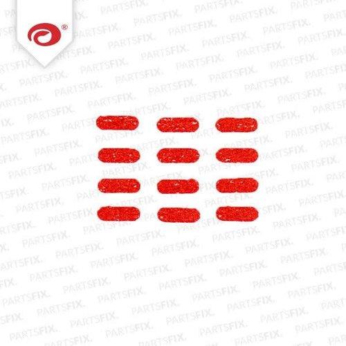 iPhone 4S Waterschade sticker set