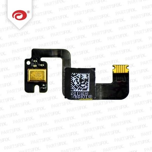 iPad 4 Microfoon
