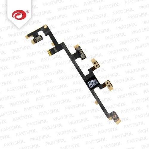 iPad 5 Air Power Aan/Uit Knop Kabel