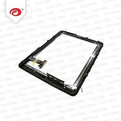 iPad Touch Unit black
