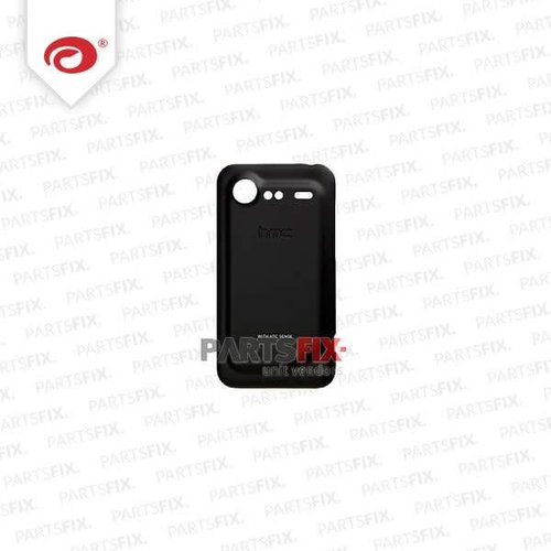 Incredible S Battery Cover  Black