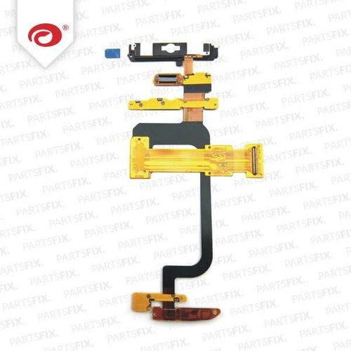 C6 Classic  Flex Cable