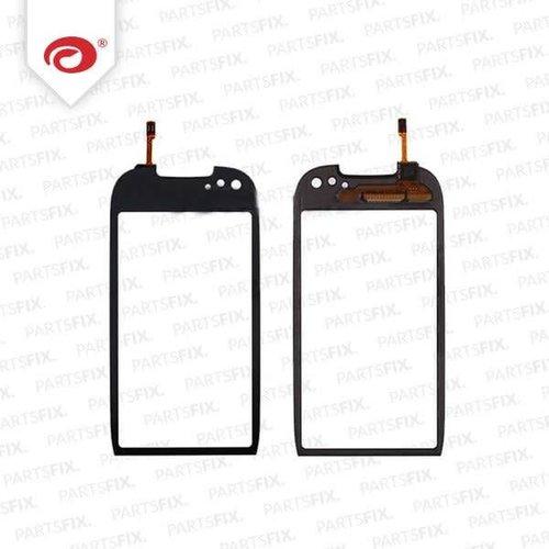 701 Touchscreen Digitizer Black