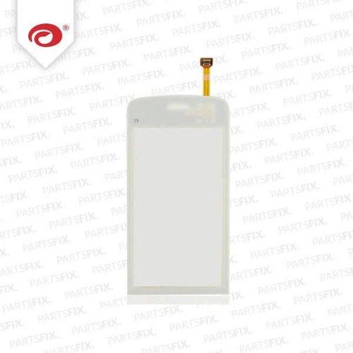 C5-03 Touchscreen Digitizer White