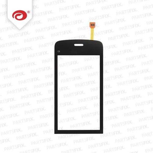 C5-03 Touchscreen Digitizer Black