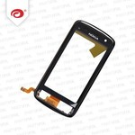 C6-01 Touchscreen Digitizer Black