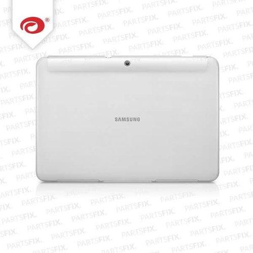 Galaxy Tab 2 Back Cover 3G White
