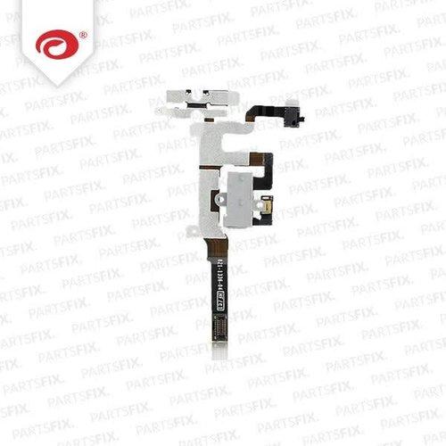 Apple iPhone 4S Audio Jack Flex Cable White
