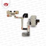 Apple iPhone 4 Audio Jack Flex Cable White