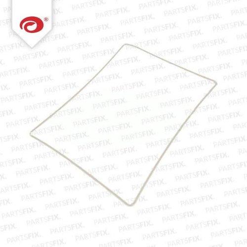 iPad 2 White Touch Frame Bezel