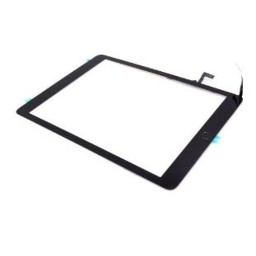 Apple iPad 2017 Touchscreen zwart copy